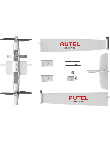 Autel Dragon Fish