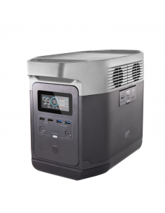 EcoFlow DELTA Portable Power Station